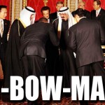 Does It Really Matter If Obama Did Bow?