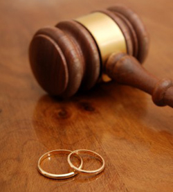Prenuptial Agreement - Call it Divorce Insurance