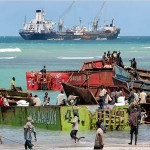 The  somalia Pirates