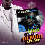 Wande Coal's Official Album Launch