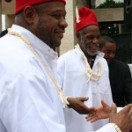 Danny Glover & Forest Whittiker become Igbo Chiefs