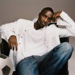 Akon to record Official 2010 World Cup Anthem