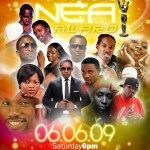 Nigerian Entertainment Awards | June 6th 09 in Washington DC