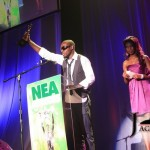 Nigerian Entertainement Awards (N.E.A) Winners & Pics