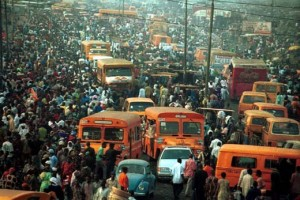 The Hustling Spirit of Lagos