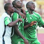29 U-17 Nigerian Soccer Players Fail MRI Age Test