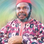 Nollywood Actor, Pete Edochie Kidnapped