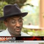CNN Interviews CBN Governor Lamido Sanusi over Nigeria's Bailout