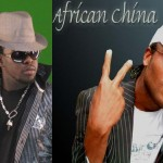 African China Takes Jabs At Timaya