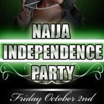 Naija Independence Day Party Guide 2009 – World Wide