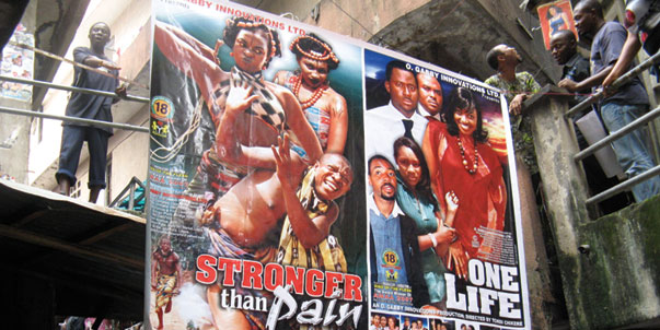 Nollywood Banner