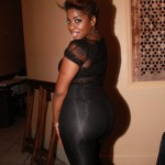 Real LIBRAS GONE WILD! (Adanna Ibe's B-day)