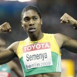 Australian Paper Claims Semenya is a Hermaphrodite With No Womb or Ovaries