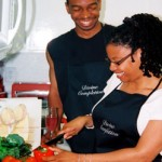 "I'm Your Partner Not Your Kitchen Slave… The Rebuttal to ""New Age Nigerian Wife"""