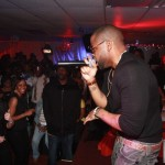 Dejavu||Thanksgiving Party 2009 ATL|| (Live Performance By Chief Capo & Ajah Onu)