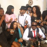 Banky W – Lagos Party (Video)