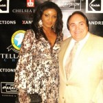 Screening of Nollywood Movie IJE in LA Pics