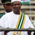 Yar Adua Brain Damaged (according to 234Next.com)