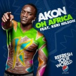 Akon feat. Keri Hilson – Oh Africa (Video)
