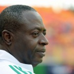 Super Eagles Coach Amodu Demoted