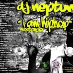 DJ NEPTUNE – I AM HIP-HOP VERSE 1 [Mixtape]
