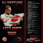 DJ Neptune – Let's Party MixTape