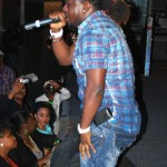 "Bracket ""YoRi YoRi"" and Timaya Concert In Atlanta"
