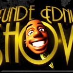 The Tunde Ednut Show (Trailer)