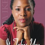 Nigerian Ex-Model, Entrepreneur, and Blogger Linda Ikeji Releases Book