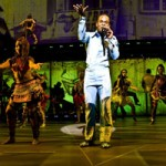 Fela Broadway Musical Bags 11 Tony Award Nominations