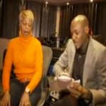 2face & Mary J Blige Cooking Up Something in the Kitchen (Video)