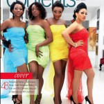 Nollywood's Finest – Genevieve Nnaji, Kate Henshaw, Ini Edo & Rita Dominic on Magazine Cover