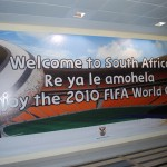 WELCOME TO SOUTH AFRICA!!! | JAGUDA.COM At World Cup 2010