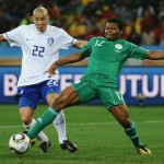 Goodluck Jonathan Suspends Nigerian International Football For 2yrs