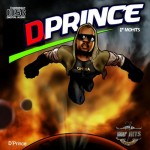 New Music: D'Prince feat. WizKid & Jesse Jagz – Jonzing World