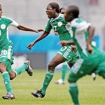 Nigeria Falconets Make History – First African Team To Reach Finals of Women's World Cup