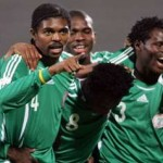 Goodluck Jonathan Lifts Ban on Nigerian Football
