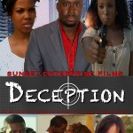 Nollywood Feature: Deception | Movie Trailer+ Behind The Scenes Coverage