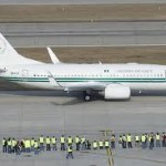 Wahala Dey: Nigeria to buy 3 new presidential jets