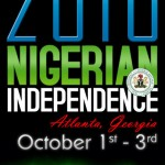 Nigerian 50th Independence Day Party, October 1st 2010 | Atlanta, GA