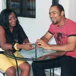 "Ini Edo's Movie ""Memories of My Heart"" Premieres This October"