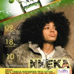 Nneka, MI & Tuface To Perform At Nigerian Entertainment Awards (NEA) | Sept 18 2010