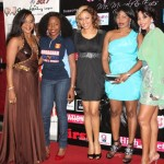 "Omotola ""Me, Myself and Eyes"" Album Launch In Pictures"