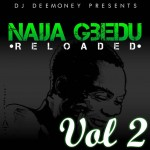 DJ DeeMoney Presents Naija Gbedu Vol. 2