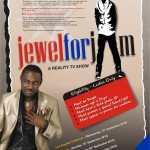 "Win $50,000 Being The ""Jewel For Jim Iyke""… A Reality Show"