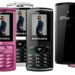 Dbanj Set To Launch Koko Mobile in October 2010