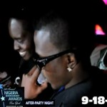 NEA After-Party Free Style Battle… MI vs IceBerg Slim