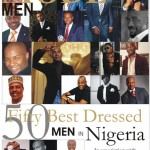 50 Best Dressed Men In Nigeria… Mode Men Magazine Cover