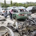 Abuja Independence Day Bombing In Pictures