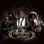 New Music: Shina Peters, Nneka, M.I., Bez & Ice Prince – Like A Bottle (Hennessy Artistry 2010)